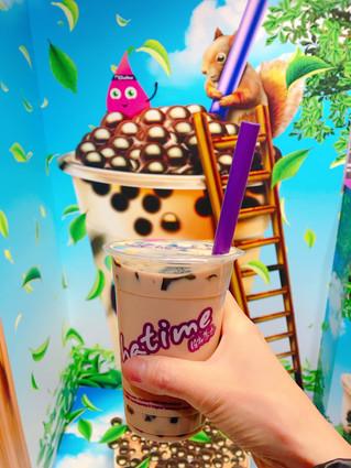 台湾発♡美味しいタピオカミルクティーのお店♡
