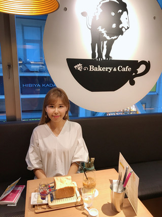 俺のBakary&Cafe