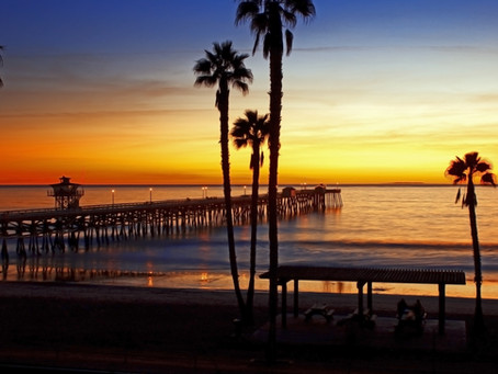 Moving Up to Your San Clemente Dream Home? Don't Wait!