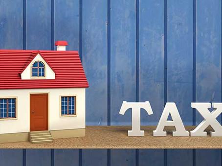 5 Ways Tax Reform Has Impacted the 2018 Yucaipa Housing Market