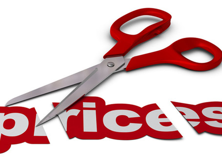 What Does the Recent Rash of Price Reductions Mean to the Yucaipa Real Estate Market?