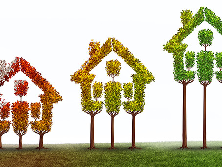 Yucaipa Home Prices: The Difference 5 Years Makes
