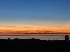 San Clemente California - RidgeLine Trail
