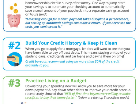 3 Tips for Making Your Dream of Owning a Yucaipa Home a Reality