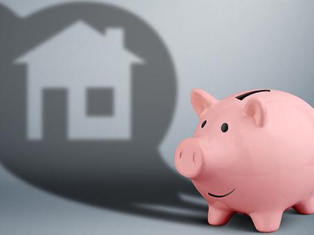 Yucaipa House-Buying Power at Near-Historic Levels