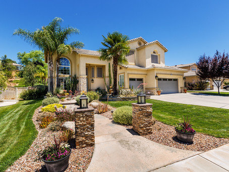 Moving Up to Your Yucaipa Dream Home? Don't Wait!
