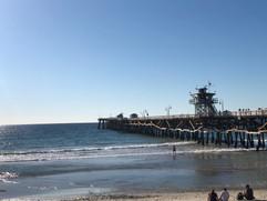 San Clemente California