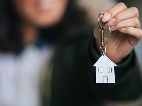 First-Time Yucaipa Home Buyers Continue to Put Down Less Than 6%!