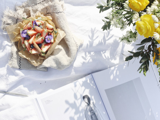 Your Edible Flowers Guide
