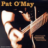 Pat O'May CD