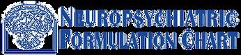 Neuropsychiatric Formulation Chart logo