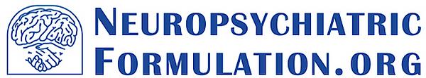 neuropsychiatricformulation.org logo dar