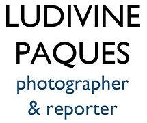 Ludivine Paques photographe