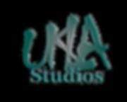 Main logo for UKLA Studios
