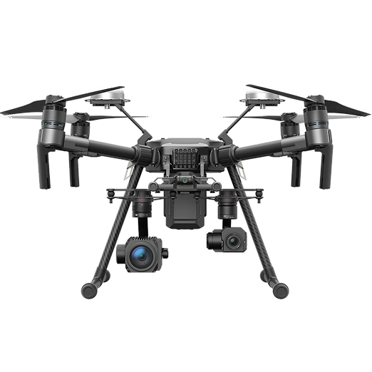 DJI_Matrice_210_RTK_With_Dual_Gimbal_Z30