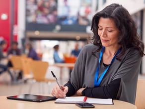 Como usar a pontuação no ChatClass para atribuir nota aos alunos