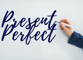 Present Perfect | Versão em Português