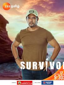 Survivor Tamil
