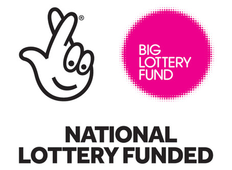 The Big Lottery & new digital community partnerships