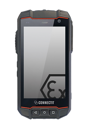 ConnectIt Mobile 4G (Shell)