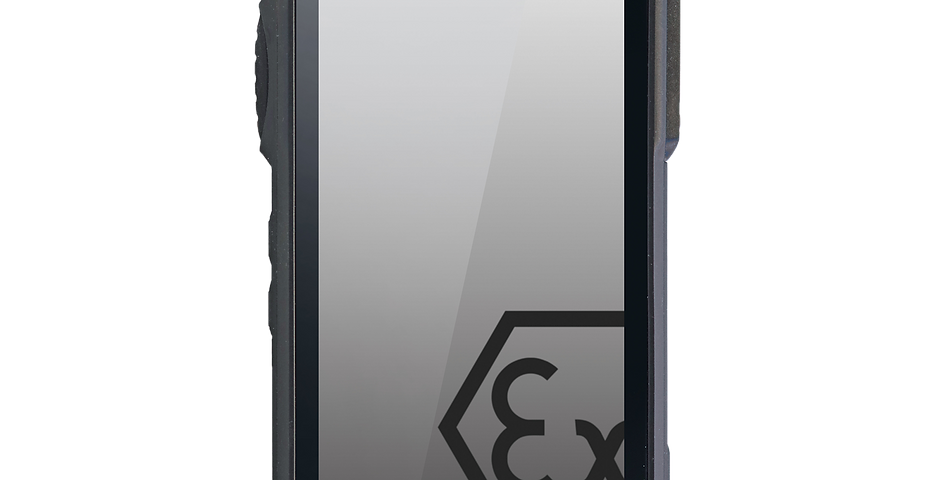ConnectIt Intrinsically Safe 4G Mobile Gateway (XR Special Offer)