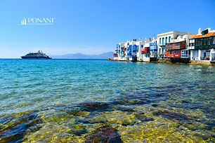 8D Natural and cultural treasures of the Greek islands | Solo Traveler Offer | Date TBA