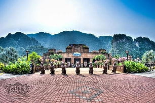 3D2N Lost World of Tambun Ipoh