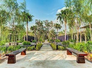 3D2N Relax & Rejuvenate at The Mangala Resort & Spa, Kuantan | Full board