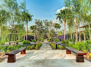3D2N Relax & Rejuvenate at The Mangala Resort & Spa, Kuantan | Full board
