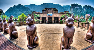 2D1N Lost World Of Tambun Ipoh