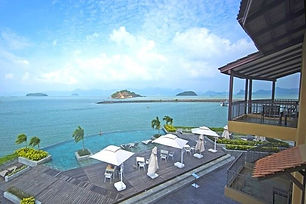 3D2N Resort World Langkawi | Free Upgrade to Premier Seaview Room