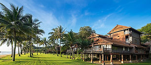 3D2N Club Med Cherating | Online Travel Fair Promo | Price from RM800*