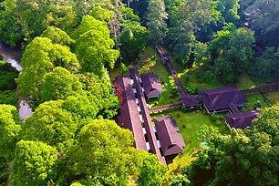 4D3N Kawag Nature Lodge Lahad Datu
