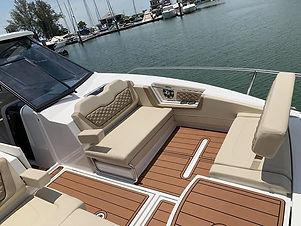 Port Dickson | Aquila 36 Yacht | Day Tour