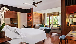 3D2N The Datai Langkawi  Golf Exclusive | Free Room Upgrade