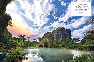 3D2N The Banjaran Hotsprings Retreat, Ipoh | Free Travel Voucher RM 300