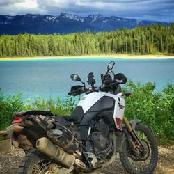 Boya Lake B.C.