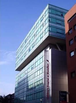 Montefiore Medical Center Children's Hospital