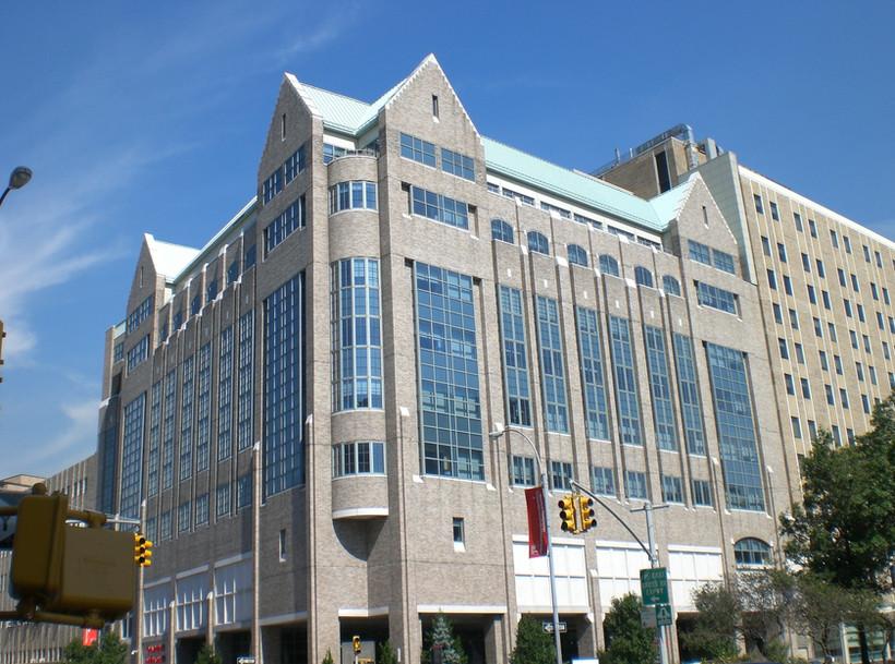 New York Presbyterian Children's Hospital