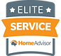 Home Advisor Advanced Attic Insulation Elite Service