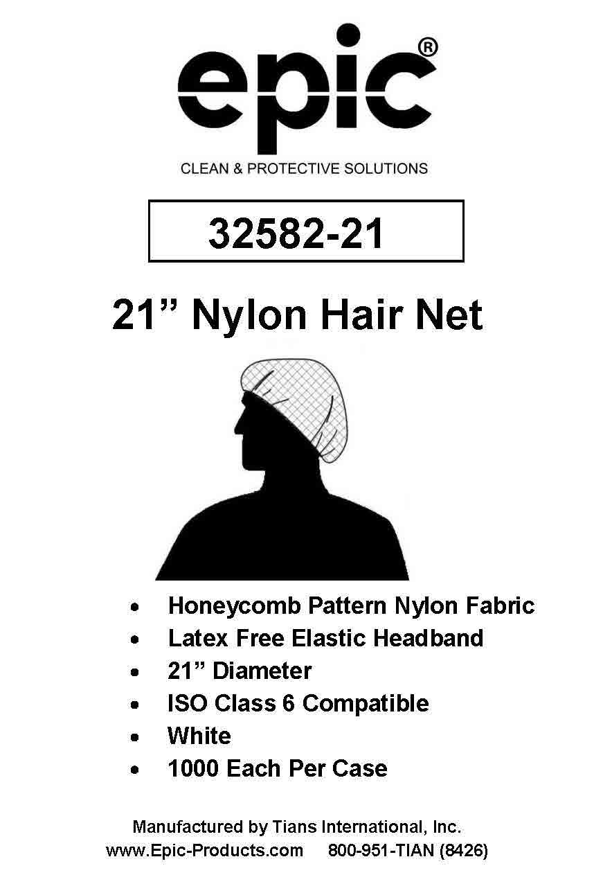 NYLON NET