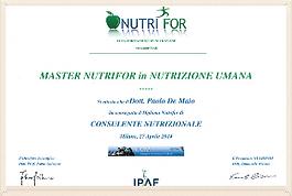 Centro di nutrizione mediterranea Varese Nutrizionista dietetica dieta