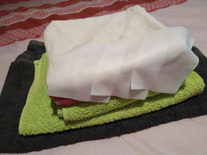 Earth Breeze Laundry Sheets - Product Review