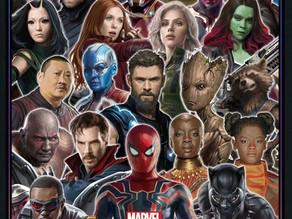 Avengers: Infinity War - Film Review