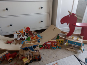 Our Top Wooden Toys