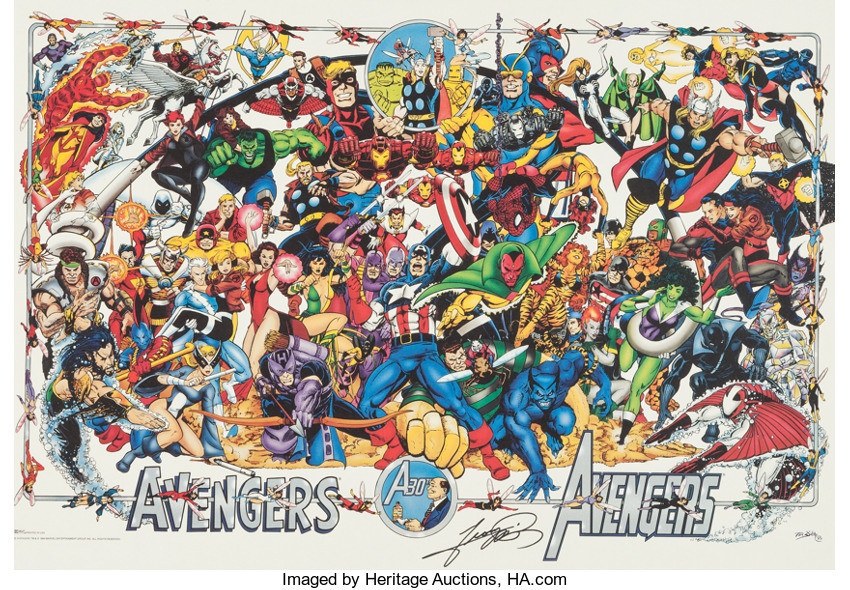 How Many Avengers Are there Avengers Infinity War