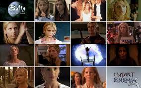 My Top Ten Best Buffy Episodes