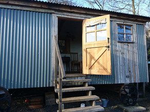 The Gardeners Hut - Travel Review