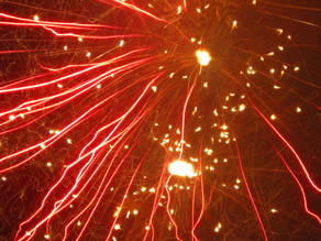 How to Have An Eco Bonfire Night