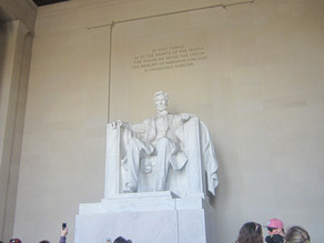 Maryland & Washington DC - Travel Review